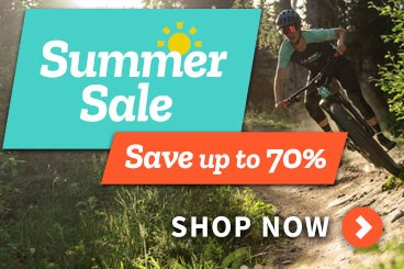 Summer Sale - Save up to 70% - Shop Now