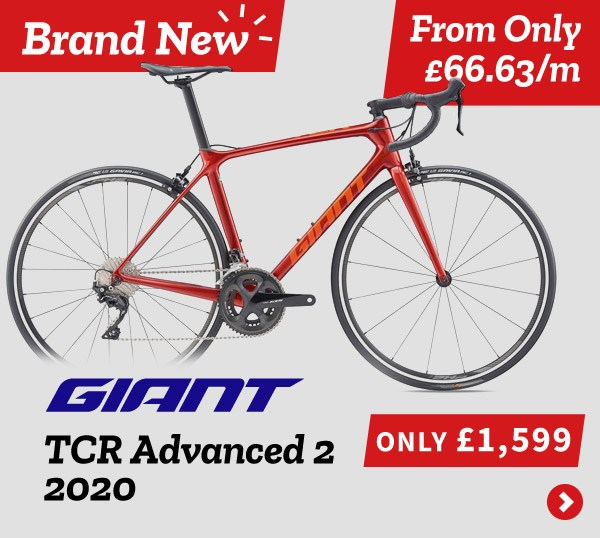 Giant TCR Advanced 2 2020