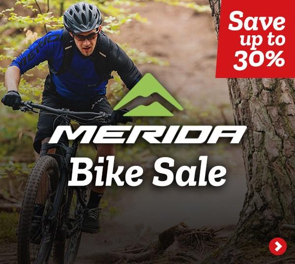 Merida Bike Sale