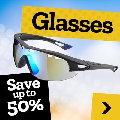 Big Clothing Clearance - Glasses