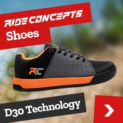 Ride Concepts Shoes