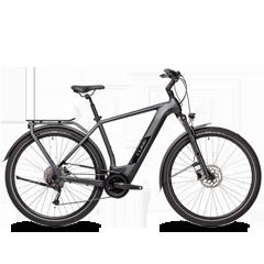 Cube 2021 Bikes