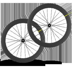Road Wheel Upgrades