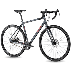Nearly New Bikes