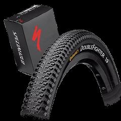 Tyres & Tubes