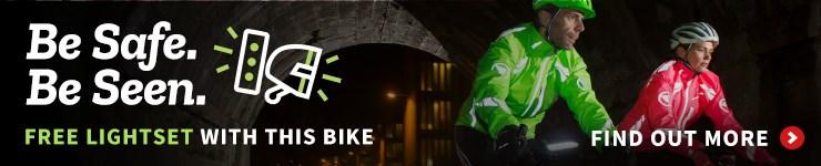 Free Bikes Lights