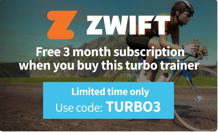 Free Zwift Subscription