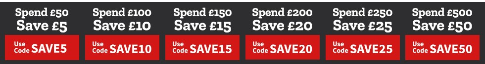 spend and save now on