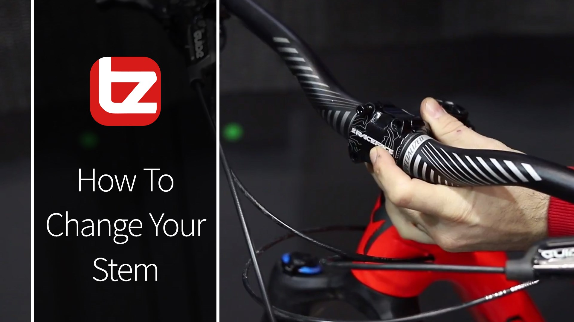 How To Change Your Stem | Tech Tip | Tredz Bikes
