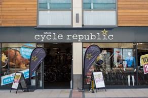Cycle Republic | Bristol