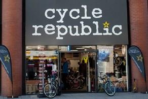 Cycle Republic | Derby
