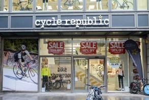 Cycle Republic | Fenchurch