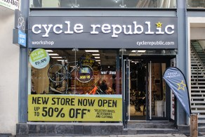 Cycle Republic | Liverpool
