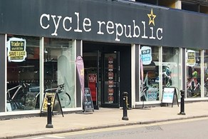 Cycle Republic | Manchester