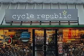 Cycle Republic | Norwich