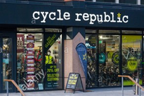Cycle Republic | Reading