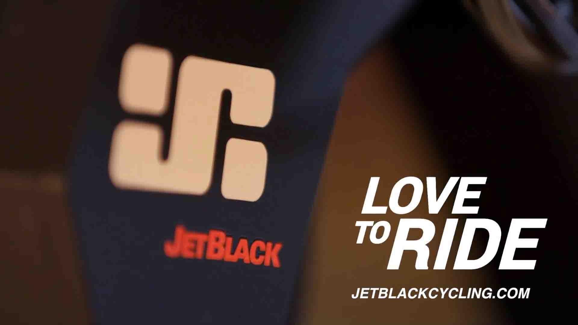 The NEW JetBLack VOLT- It's Insanely Quiet!