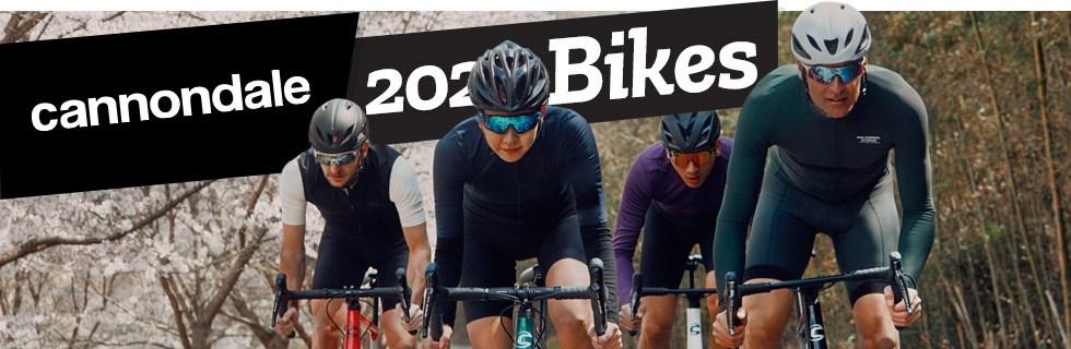 Cannondale 2020 Bikes