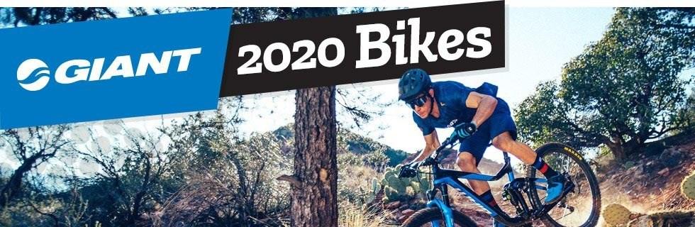 Giant 2020 Bikes