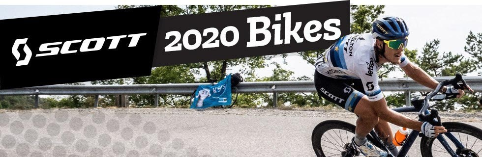 2020 Bikes