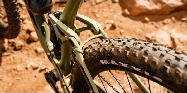 Updated FlexPoint Suspension technology