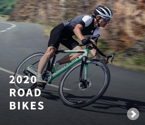 Shop 2020 Road Bikes