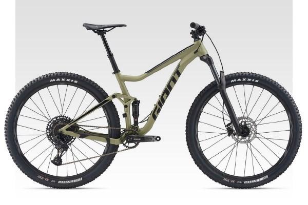 Giant Stance 1 29 Mountain Bike 2020