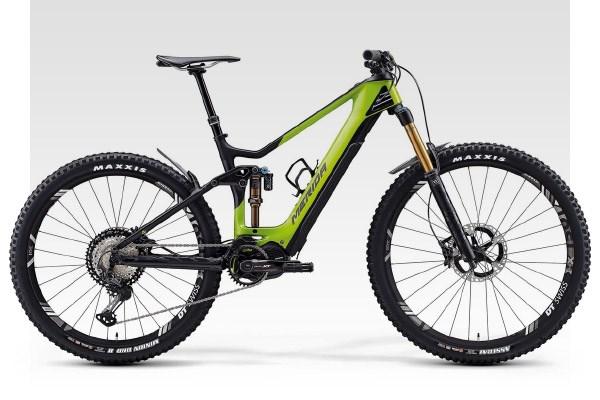 Merida eOne Sixty 9000 2020 Electric Mountain Bike