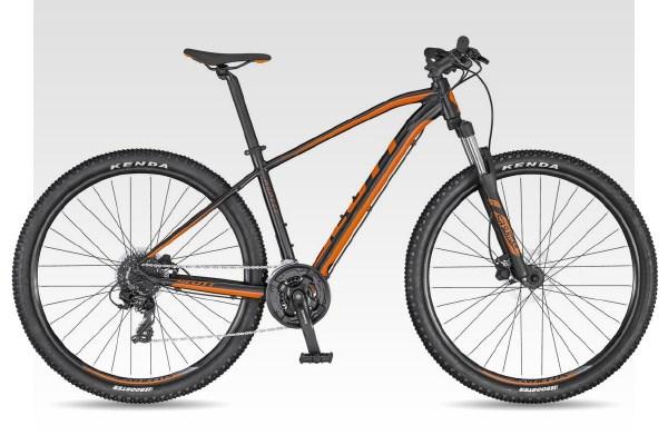 Scott Aspect 760 27.5in Mountain-Bike-2020