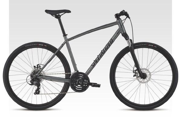 Specialized Crosstrail 2020 Hybrid Sports Bike