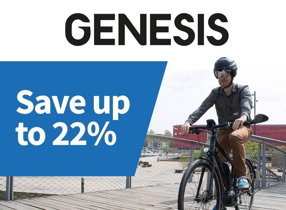 Genesis - Save up to 22%