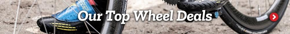 Our Top Wheel Deals