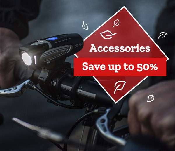 End Of Summer Sale - Accessories