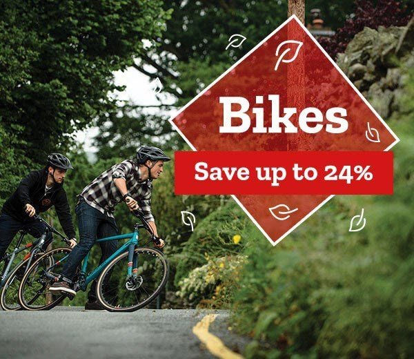End Of Summer Sale - Bikes