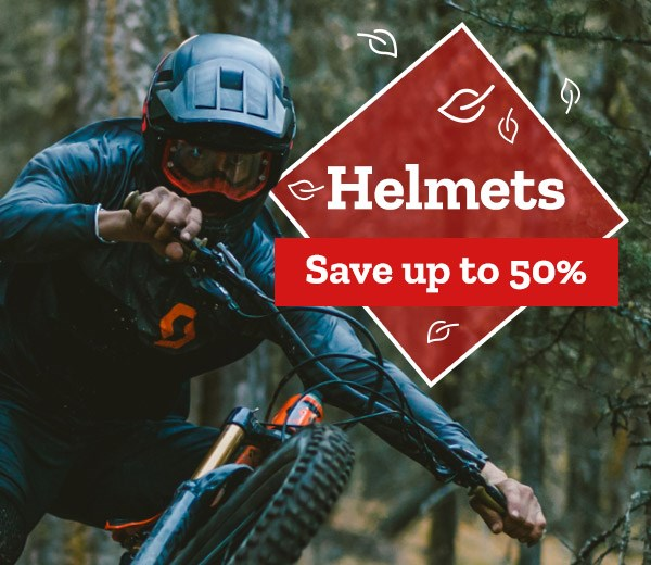 End Of Summer Sale - Helmets