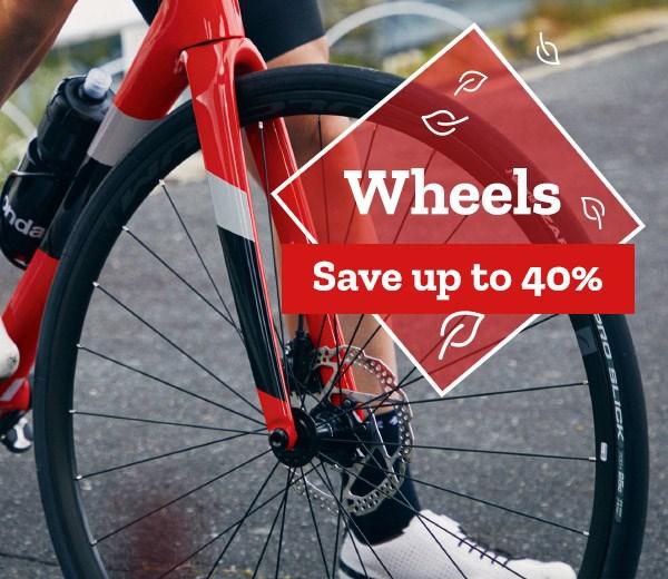 End Of Summer Sale - Wheels