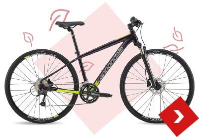End Of Summer Sale - Hybrid Bikes