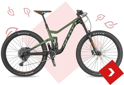 End Of Summer Sale - Nearly New Bikes