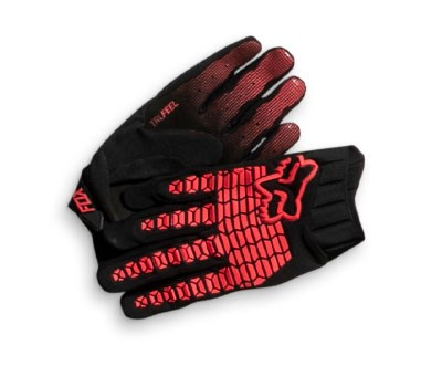 Fox Defend Kevlar D30 Gloves