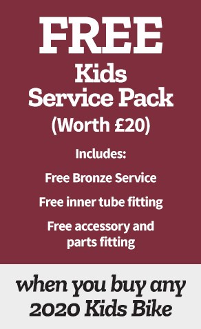 Kids Service Pack