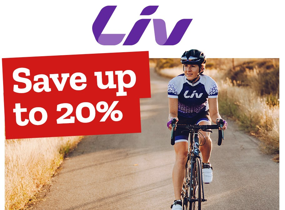 Liv - Save up to 20%