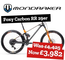 Mondraker Foxy Carbon RR 29er