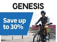 Genesis - Save up to 30%