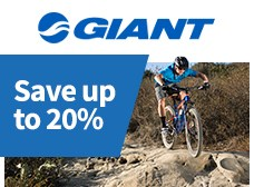 Giant - Save up to 20%