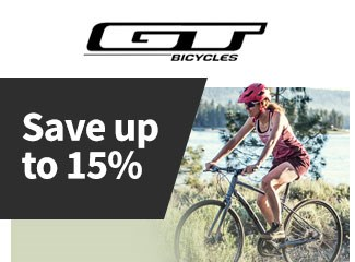 GT - Save up to 15%