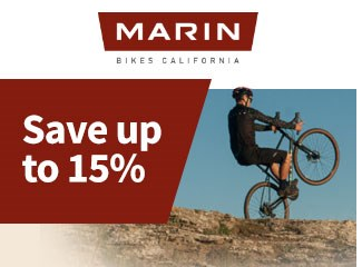 Marin - Save up to 15%