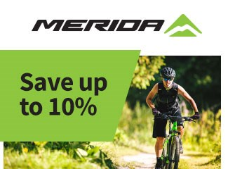 Merida - Save up to 10%