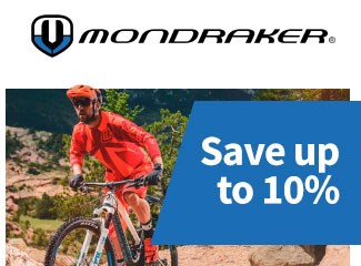 Mondraker - Save up to 10%