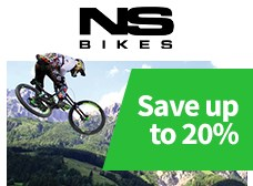 NS Bikes - Save up to 20%