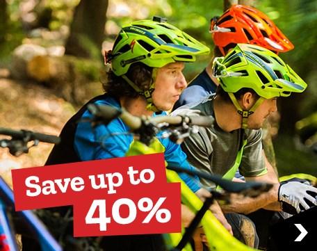 Summer Sale - Helmets